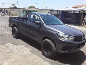 Toyota Hi Lux Pick Up