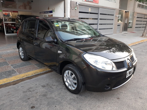 Renault Sandero 1.6 Authentique Pack I 90cv 2011 Impecable