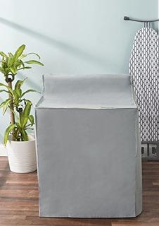 Cubierta De La Lavadora Sunbeam Gray