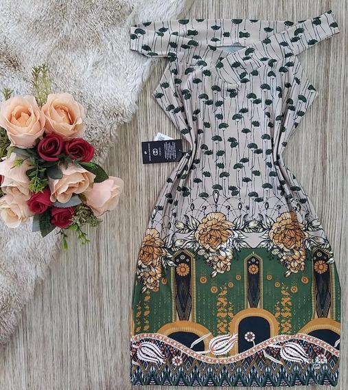 Vestido Feminino - Gucci | Estampado