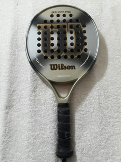 Raquete Padel Wilson