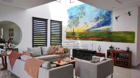 Casa Em Condominio - Avecuia Do Alto - Ref: 49306 - V-49306