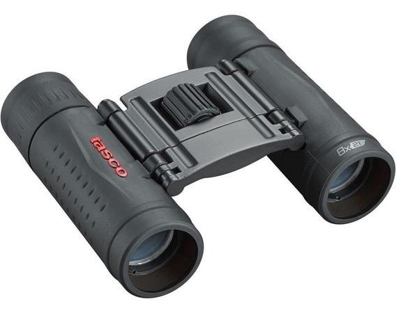 Binóculo Tasco Essentials Compact Zoom 8x21 - 165821