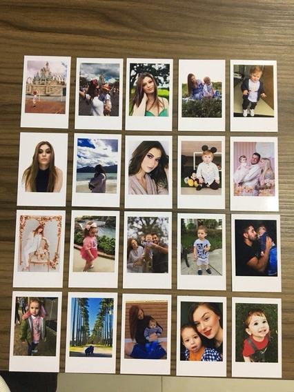 20 Fotos Formato Polaroid