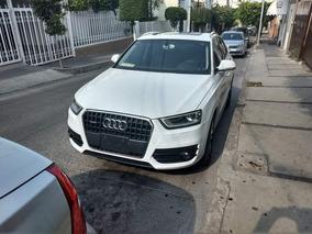 Audi Q3 Elite (211hp) 5 Puertas