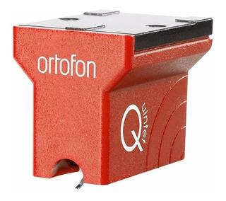 Capsula Bobina Movil Ortofon Quintet Red Nueva Acutron-audio