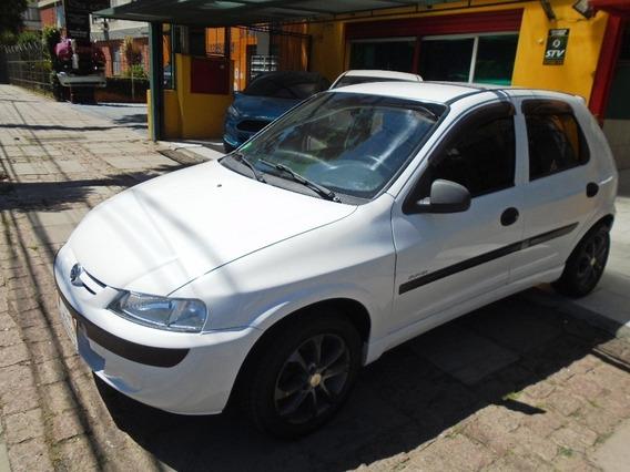Chevrolet Celta Super 1.0 C/ Ar