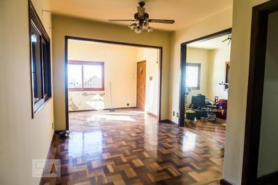 Casa Mobiliada Com 5 Dormitórios - Id: 892914842 - 214842