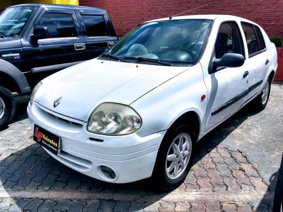 Renault Clio Sedan 2003