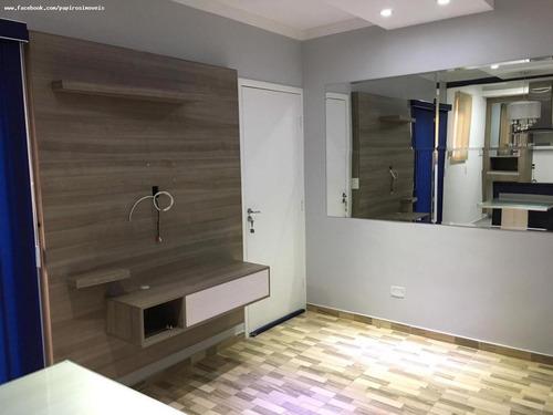Imagem 1 de 15 de Apartamento Para Venda Em Tatuí, Vila São Lázaro, 2 Dormitórios, 1 Vaga - 809_1-1794194