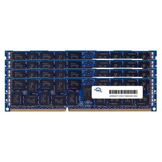 Owc 32.0gb (4 X 8gb) Pc3-14900 1866mhz Ddr3 Ecc - R Sdram