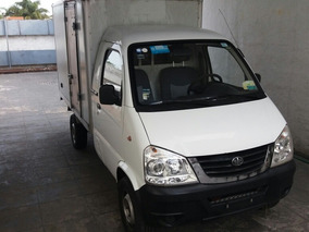 Faw Box Brio Camionetas Usadas Financiadas Permutas Furgon