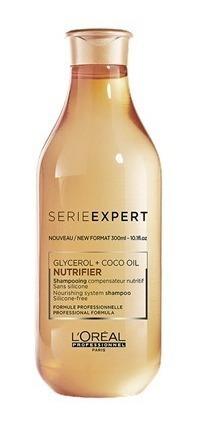 Loreal Shampoo Nutrifier Expert