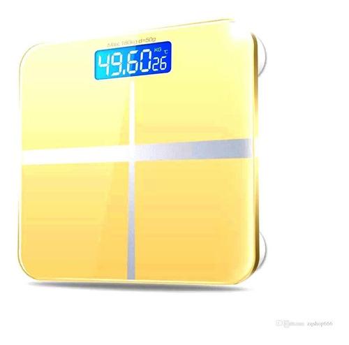 Balanza De Peso Digital Peso Máximo 180 Kg Báscula