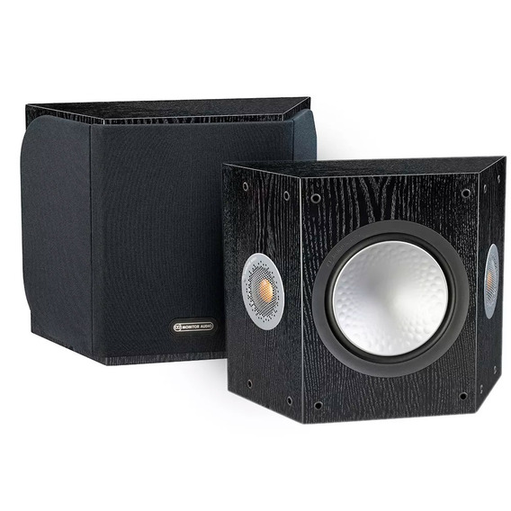 Monitor Audio Silver Fx (6g) Caixa Surround 85w 8 Ohms (par)