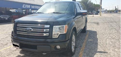 Imagen 1 de 15 de Ford F150 2012 Platinum