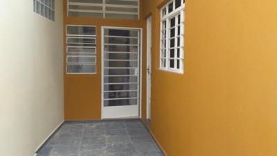 Casa Um Dormitorio - Vila Constanca - Loc18567