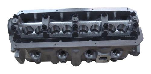 Tapa De Cilindro Vw Gol 1.9 Diesel - Guia De Valvula 8mm