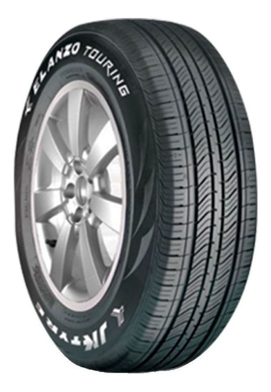Llanta 215/60 R17 Jk Tyre Tornel Elanzo Touring Ln 95h