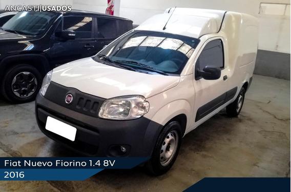 Fiat Fiorino 1.4 8v 2016