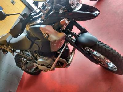 Bmw R-gs 1200cc Financio E Aceito Cartão