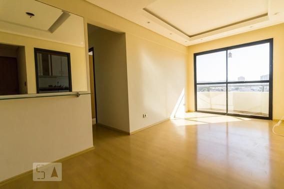 Apartamento Para Aluguel - Vila Rosália, 3 Quartos, 80 - 892859414