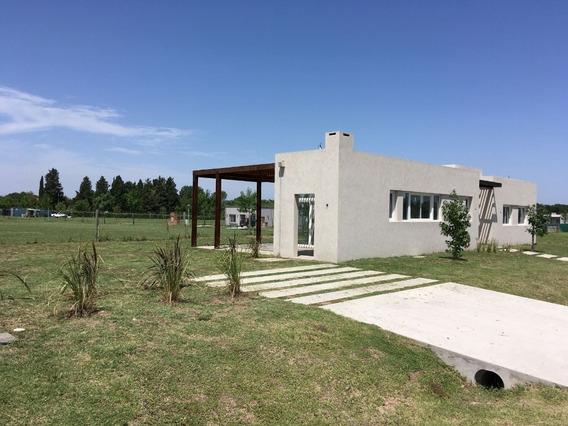 Bc El Aljibe 100 - Manzanares - Casas Casa - Venta