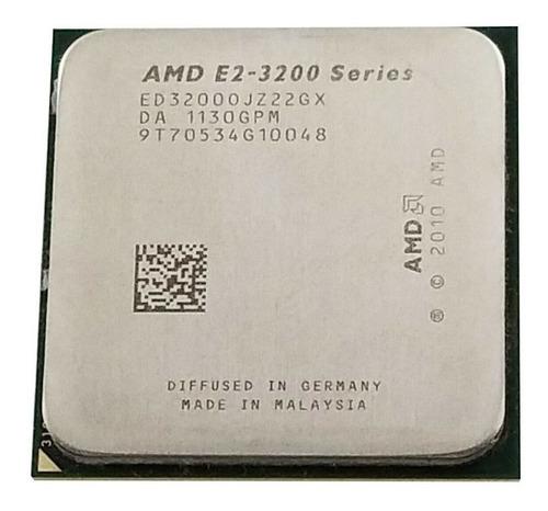 Imagem 1 de 5 de Processador Amd Desk Fm1 E2-3200 2.4ghz Oem Barato Garantia