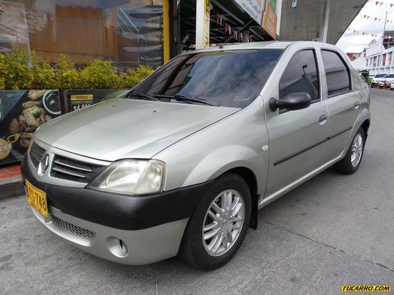 Renault Logan Motor