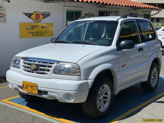 Chevrolet Grand Vitara Sport Mt 1600 4x4