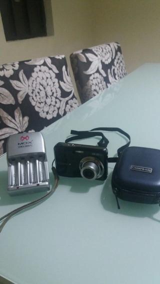 Camera Fujifilm 12.2
