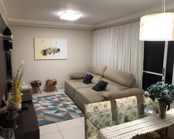 Apartamento Para Venda No Parque Prado Em Campinas - Ap03149 - 34421596