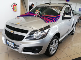 Chevrolet Tornado 1.8 Lt Mt 2019 Personalizada
