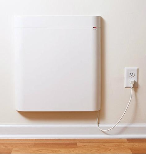 Imagen 1 de 6 de Calefactores Electricos, Bajo Consumo