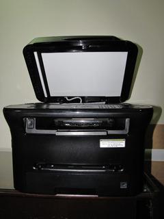 Impresora Samsung Scx 4623 F