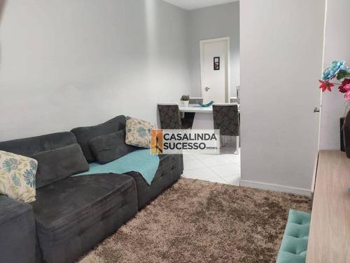 Imagem 1 de 17 de Sobrado Com 3 Dormitórios À Venda, 56 M² Por R$ 380.000,00 - Penha - São Paulo/sp - So1152