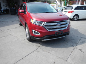 Ford Edge 3.5 Sel Mt