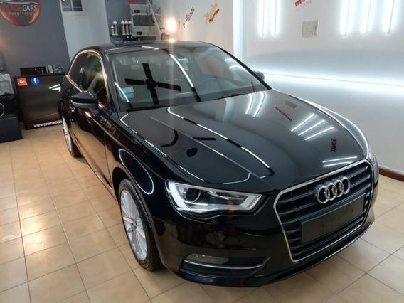 Audi A3 1.8 Tfi Permuta Financia Particular