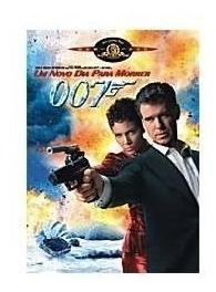 Dvd Filme 007 Um Novo Dia Para Morrer