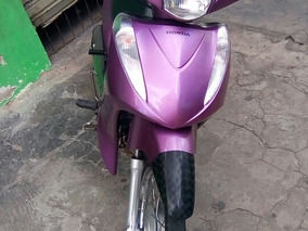 Honda/biz 125 Es 125 2013