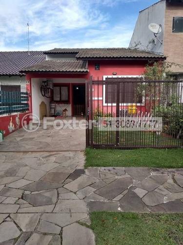 Casa, 3 Dormitórios, 93.06 M², Aberta Dos Morros - 204643