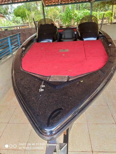 Bass Boat Fibralar