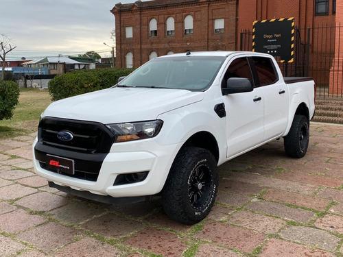 Ford Ranger 2.5 Cs Xl 2018 (( Gl Motors )) Financiamos !