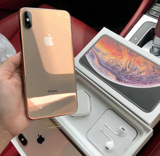 iPhone XS 256gb Novo Original Garantia + Nf