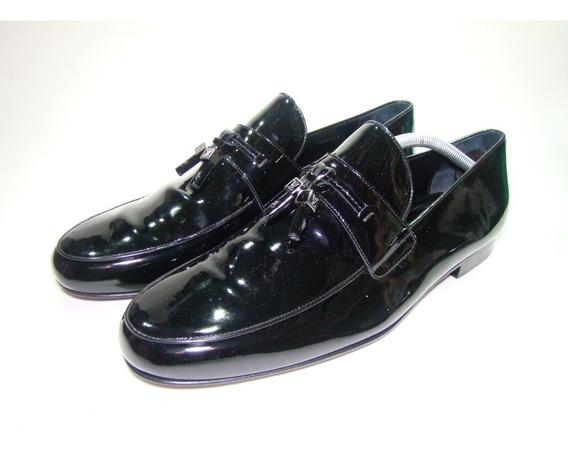 Sapato Louis Vuitton Seminovo 29cm Nº 8m #a