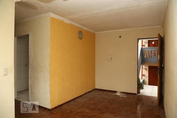 Apartamento Para Aluguel - Parque Pinheiros, 2 Quartos, 50 - 893000792