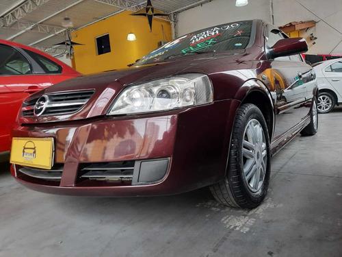 Imagem 1 de 10 de Chevrolet Astra 2006 2.0 Elegance Flex Power 5p