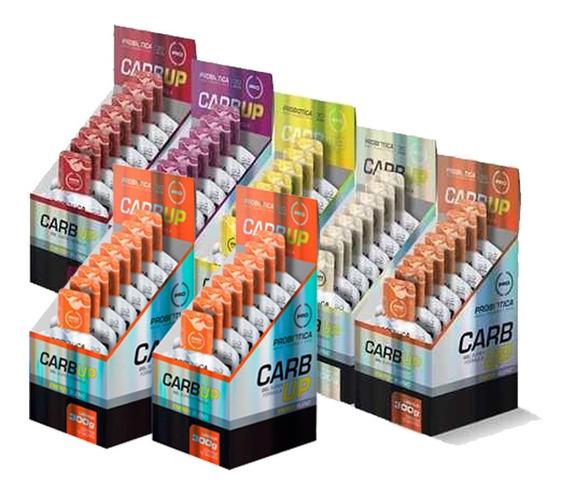 Carb Up Gel Caixa Com 10 Sachês De 30g Cada - Probiótica