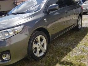 Toyota Corolla Gli 2013/2014 - Aut.