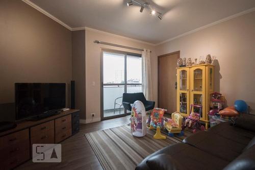 Apartamento À Venda - Saúde, 3 Quartos,  117 - S892792898